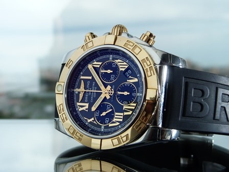 10 Of The Best Luxury Watches For Men 2018 Best Watches